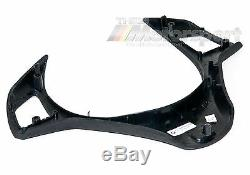Genuine BMW Alcantara Steering Wheel Trim Cover E90 E91 E92 E93 E82 E88