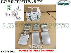 Genuine Land Rover Steering Wheel Cover Range Rover 10-12 Set Lr018962 New