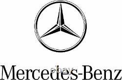 Genuine Mercedes Steering Wheel Trim Cover (12-15) C-Class OE 09946400139107