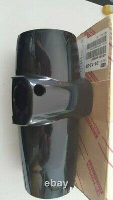 Genuine Toyota Land Cruiser 69-84 FJ40 FJ45 Steering Column Cover 45286-60909 FS