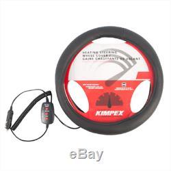 Kimpex UTV Heated Steering Wheel Cover 950491 CAN-AM POLARIS