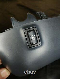 Lower Heated Steering Wheel Column Cover Switch Turn Signal OEM BMW E88 E90 E92