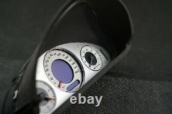 MERCEDES CLK W209 CLK63 CLK55AMG CLK550 CLK350 AMG Instrument Spidometer Cluster