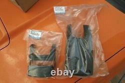 Mazda RX-7 FC3S Steering Wheel Column Cover Lower&Upper Genuine FB01-60-221A