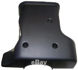 Mazda Rx7 Rx-7 NEW Steering wheel Column Cover Set With Air Bag 1989 To 1991