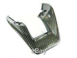 Mercedes AMG Carbon Lenkradspange Lenkrad Lenkradblende Steering Wheel Cover