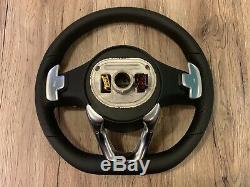 Mercedes C E CLS G S W205 W213 W222 W238 W257 W464 OEM AMG Pack Steering Wheel