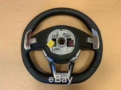 Mercedes W117 W156 W166 W172 W176 W218 W231 W292 OEM AMG Steering Wheel