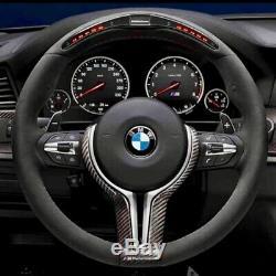 NEW BMW RACE M Performance Electronic Steering Wheel F80 F84 M3 M4 OEM 2344148