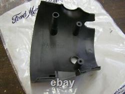 NOS OEM Ford 1987 1988 1989 Mustang Lower Steering Column Cover Shroud GT LX 5.0