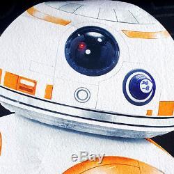 New Disney Star Wars Bb 8 Car Seat Steering Wheel Cover Mats Set For Honda
