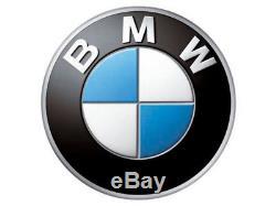 New Genuine BMW Base Sport Multifunction Steering Wheel Cover OEM 32306767211