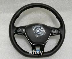 New Multifunction Steering Wheel Leather withAIRB VW Jetta Passat Tiguan 17A419091