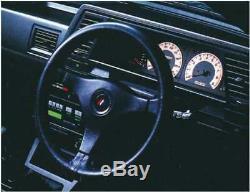 Nismo Steering Wheel RZ1 Rare JDM Horn Sunny Skyline R30 R31 R32 S13 Old Logo