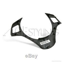 OEM BMW 3se E90 E92 E93 1se E81 E82 E87 E88 X1 M Sport Steering Wheel TRIM COVER