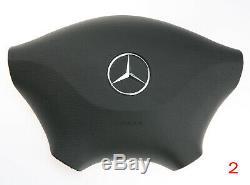 OEM Mercedes-Benz Sprinter W906 AI RBAG COVER 2010-17 Vito Viano W639 2003-14