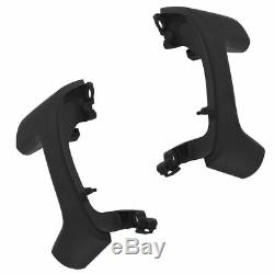 OEM Steering Wheel Cover Trim Pair Set of 2 for Chevy GMC SUV Pickup Truck New