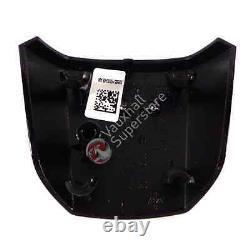 Opel Zafira B Opc Steering Wheel Cover Piano Black Genuine New 05-14