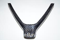 Porsche Panamera Cayman S 987 / 911 997 Cayenne GTS CARBON Steering Wheel Cover