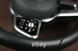 Retrofit 2020 Mercedes Steering wheel to 2010+ W463 W222 W212 W218 W205 W204