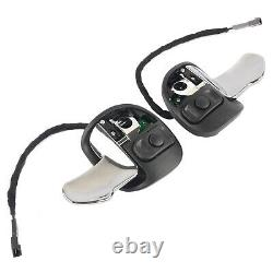 Set of 2 Steering Wheel Paddle Shifters for Challenger Charger Chrysler 300 Jeep