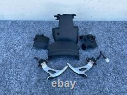 Steering Wheel Paddle Shift Shifters Set Column Covers Infiniti Q50 (14-17) Oem
