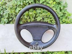 Steering Wheel VW Golf, MK2, MK3, GTI 16V KR, ABF, Corrado VR6, G60, Passat