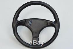 Steering wheel Hella Momo Typ V36 Opel Ford Bmw Audi Porshe Mercedes KBA70064