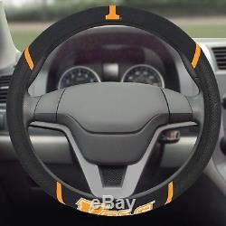 Tennessee Volunteers Embroidered Steering Wheel Cover