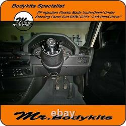 Under Dash Cover/ Steering Wheel / Knee / Trim Panel For BMW E30 LEFT HAND DRIVE