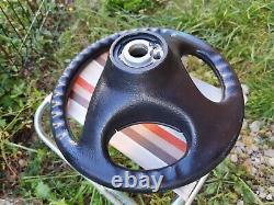 VW Golf 3 GTI Jetta Corrado Vento GTI G60 VR6 Steering Wheel 1H0419660 Lenkrad